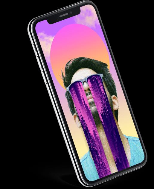Pro Art App Screen Shot